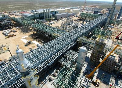 Kazakhstan SGI & SGP