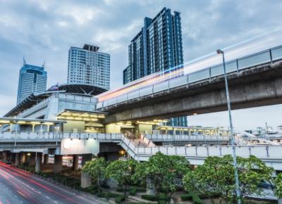 Bangkok Metro Red Line